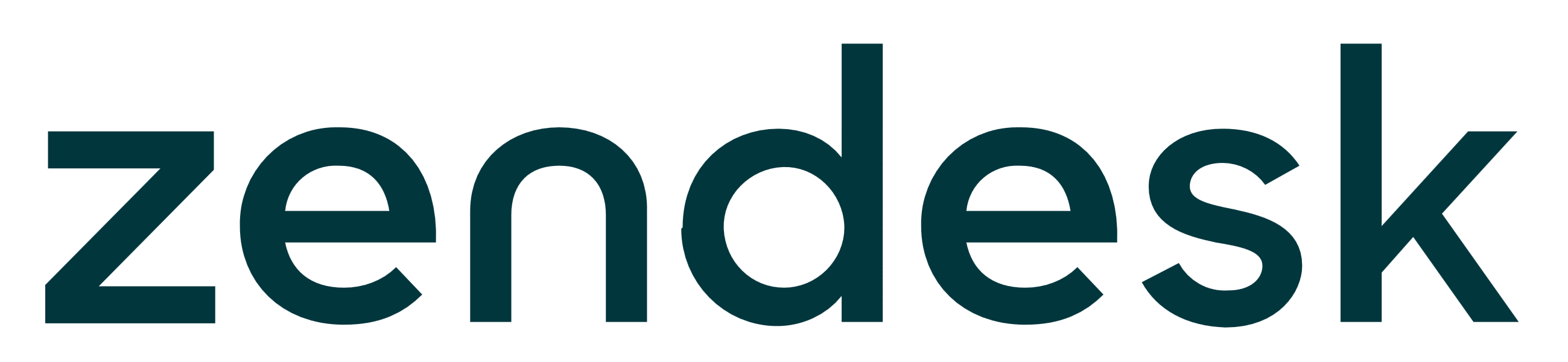 Zendesk – Colour